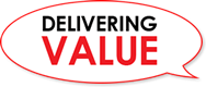 Twyning Garage - Deliverying Value